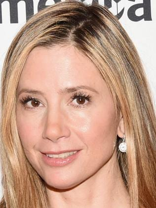 Mira Sorvino. Picture: Getty