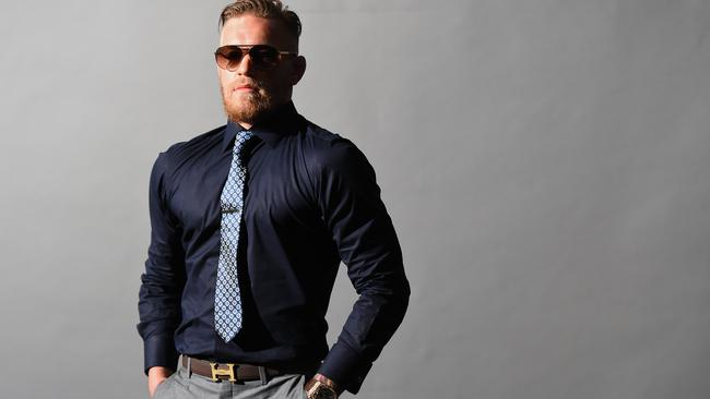 Ufc featherweight champion conor mcgregor named in rolling stone s