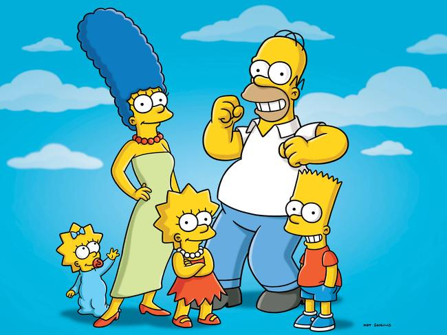 "Snubbed ... ""The Simpsons"" was denied an Outstanding Animated Program nomination for the first time in its 24-year history."