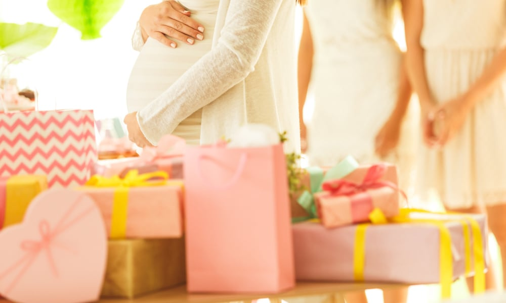 Aussie parents are splashing out $107 million on baby showers