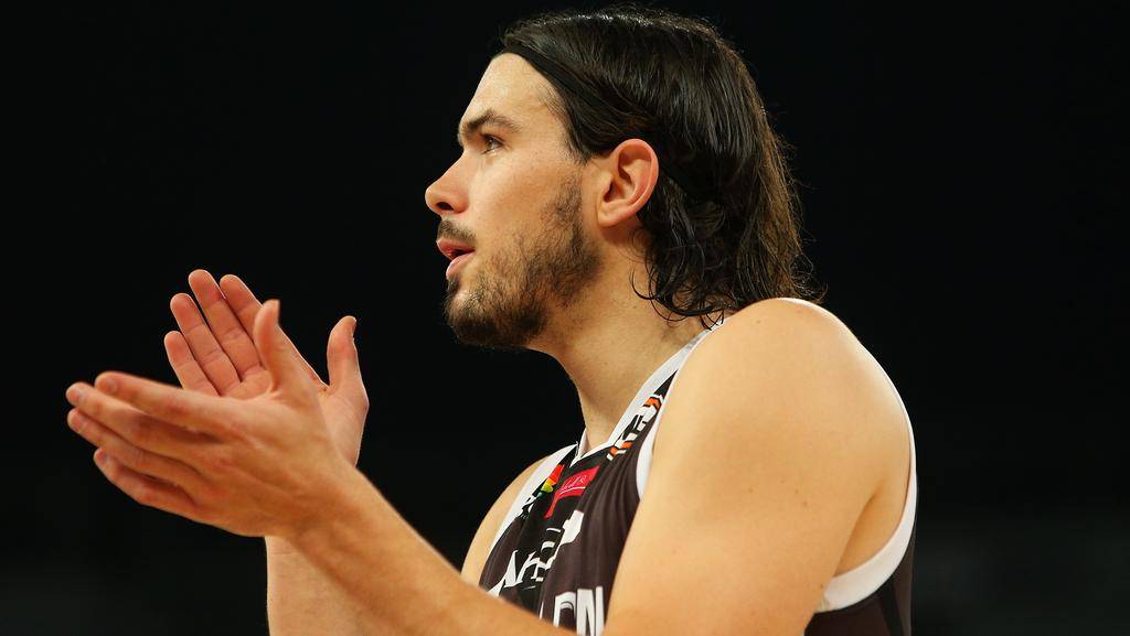 Melbourne United rebounded against Adelaide after back-to-back losses.
