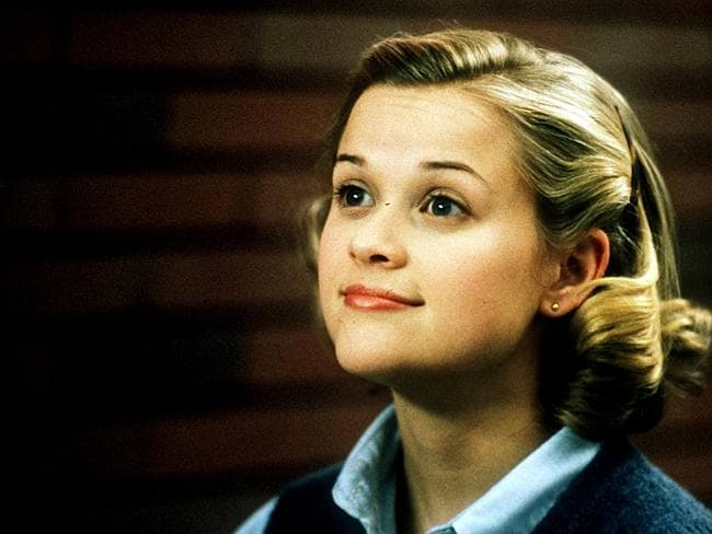Don't pressure yourself to be high achiever like Tracy Flick, aim for wide achiever instead.