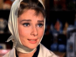 Photo: Breakfast at Tiffany's