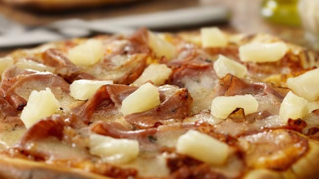 Man who gave us pineapple on pizza dies
