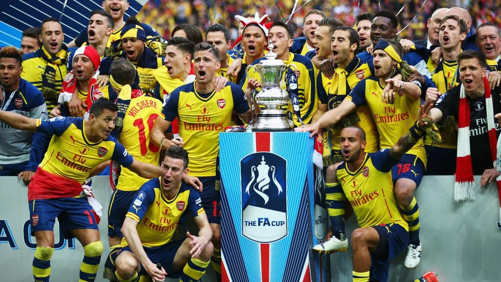 fa cup fixtures - photo #4
