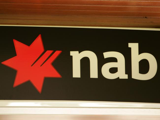 NAB is the third of the big four banks to move interest rates this month.