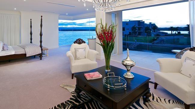 A home at 31 Hampton Court, Sovereign Islands, Paradise Point. Picture: Ray White Runaway Bay.