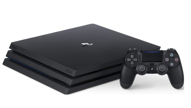 Sony has launched a PlayStation 4 Pro games console in Australia that will support 4K Ultra High-Definition graphics.