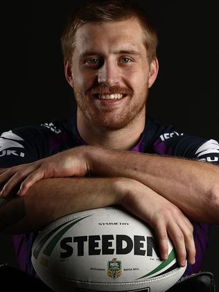 Cameron Munster. (Photo by Scott Barbour/Getty Images)