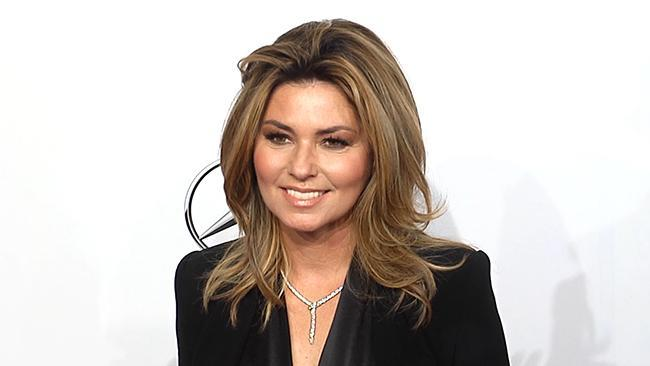Shania twain tour dates in Australia