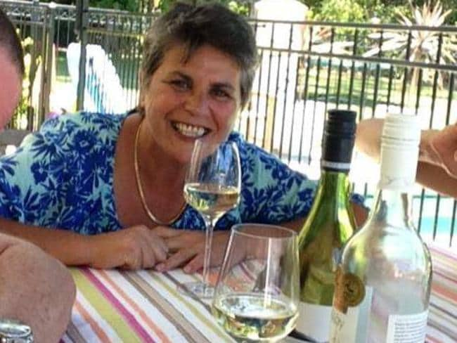 Helena Sidelik was on her way home from a friend's wedding in Europe when she perished on Flight MH17