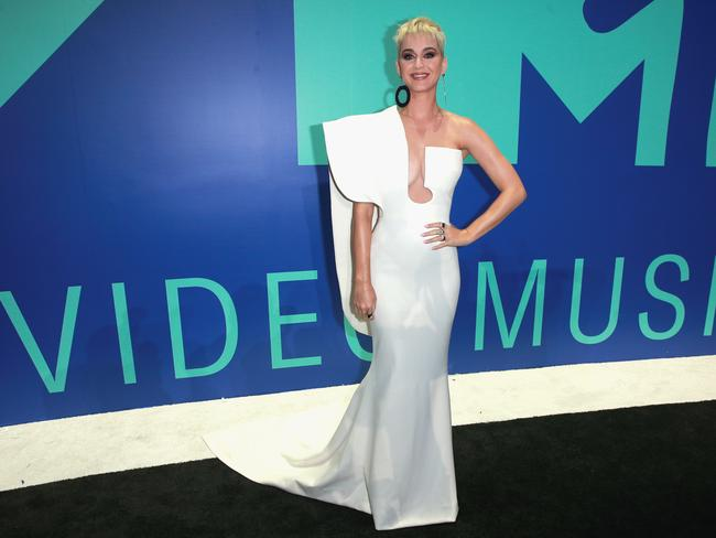 Katy Perry. Photo: Rich Fury/Getty Images