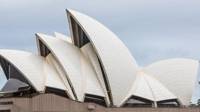Sydney dropped down the survey rankings from first to eighth. Picture: Julian Andrews