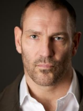 David Legeno ... had a background in martial arts and boxing. Picture: IMDb