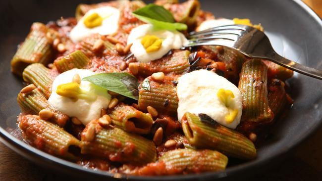 Mezzanino New Italian Restaurant