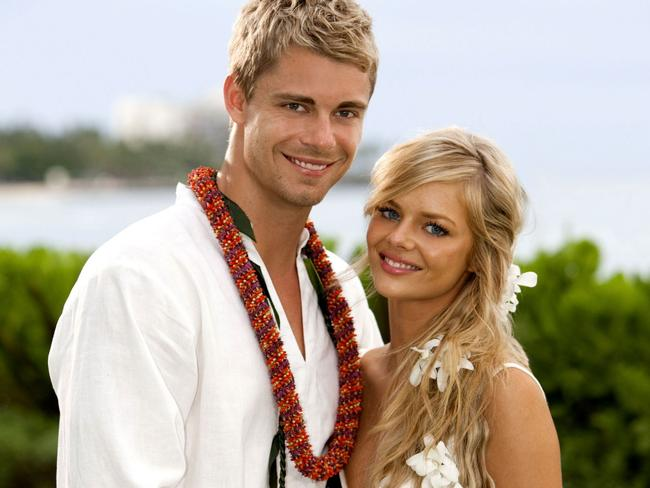 Samara Weaving left  <i>Home and Away </i>five years ago and is starting to find success in the US. Picture: Supplied