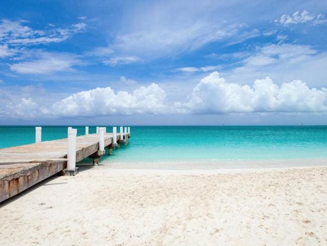 Top 10 world s best beaches in tripadvisor travellers for Best clear water beaches in the world