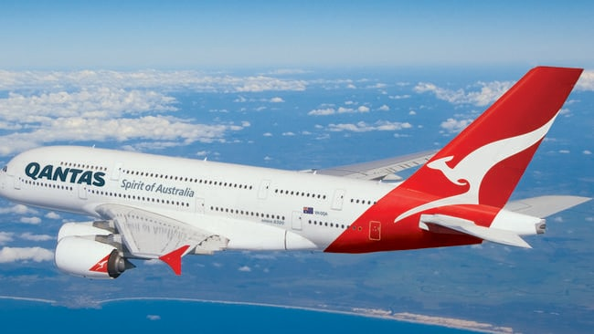 qantas worlds leading long distance airways Qantas round the world business class fly with airlines such as: qantas  qantas is recognised as one of the world's leading long distance airlines.