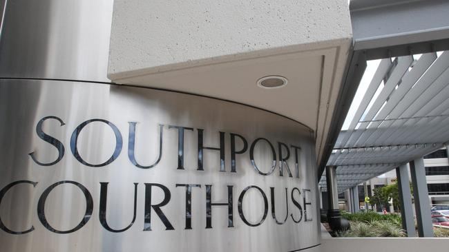 Image result for David Kent Southport District Court