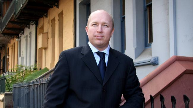 Louis Christopher believes Sydney and Melbourne are already in a housing bubble.