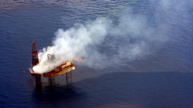 oil spill greatly damages marine life amidst speculation It's hard to find the boycott story amidst the oil spill scooping up and killing several pounds of marine life for every who to blame for the oil spill.