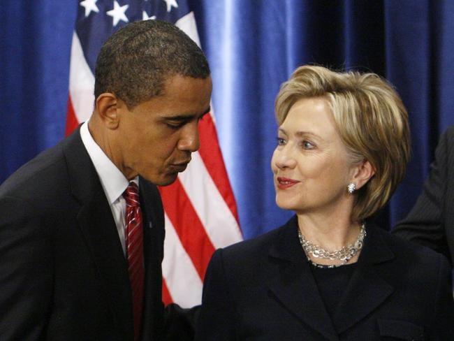 It is looking unlikely Obama will endorse Hillary in 2016, sources tell Klein.