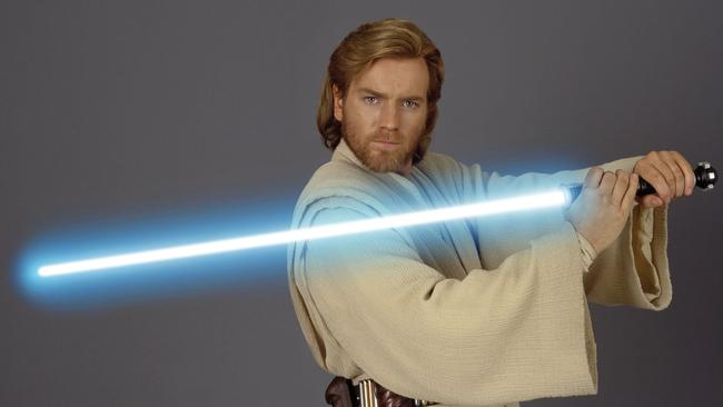 Obi-Wan Kenobi is getting his own movie.