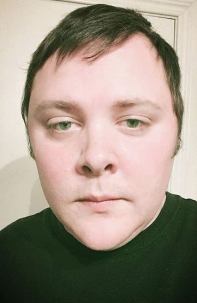 Devin Patrick Kelley has been identified as the possible gunman who killed at least 26 people at a church in Texas. Picture: Supplied/Twitter