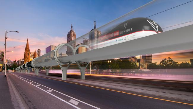 The NSW Government has kicked talk of high speed rail into the long grass in its new transport strategy.