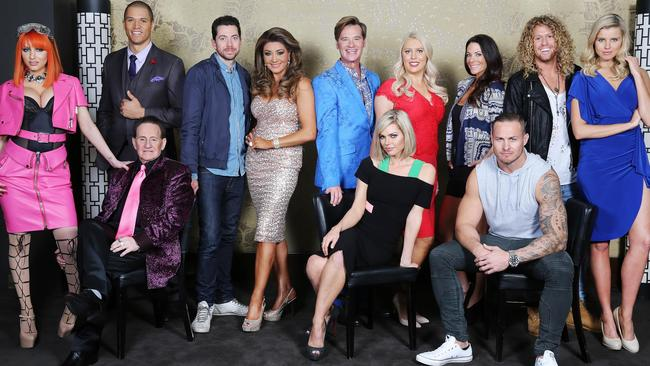 Direct Download The.Celebrity.Apprentice.Australia.AU ...