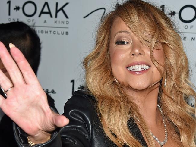 Mariah's diva antics reach new level