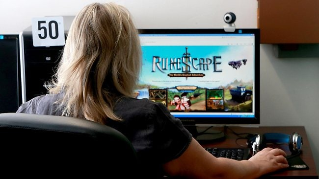 gaming and internet addiction A true video game addiction is a compulsive disorder, a clinical impulse to play a video game psychiatrist michael brody defines video game addiction as: a need for the person to play the game or take part in gaming behavior more and more (tolerance.