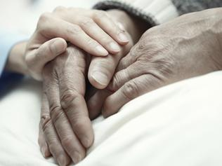 YOUR MONEY AGED CARE .. Care Picture: Thinkstock