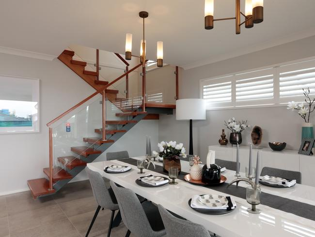 The warwick by allworth homes is designed to impress for Allworth home designs