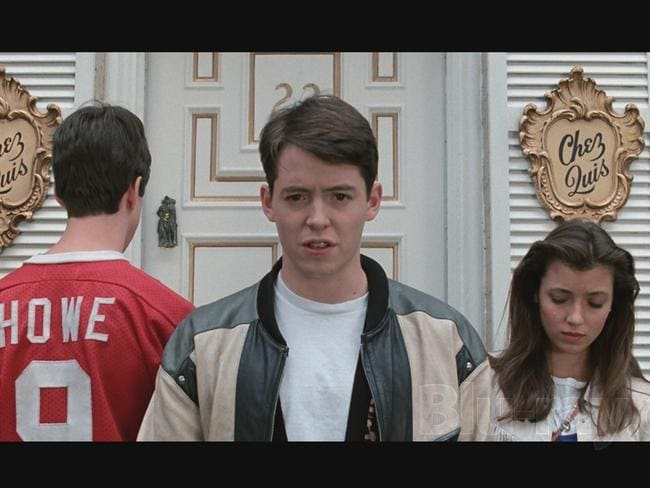 Ferris Bueller's Day Off made wagging school look brilliant.