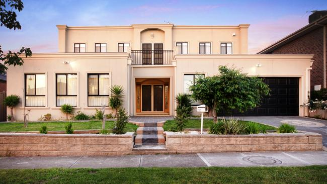 32 Threadneedle St, Attwood, has just been listed in the strong performing suburb.