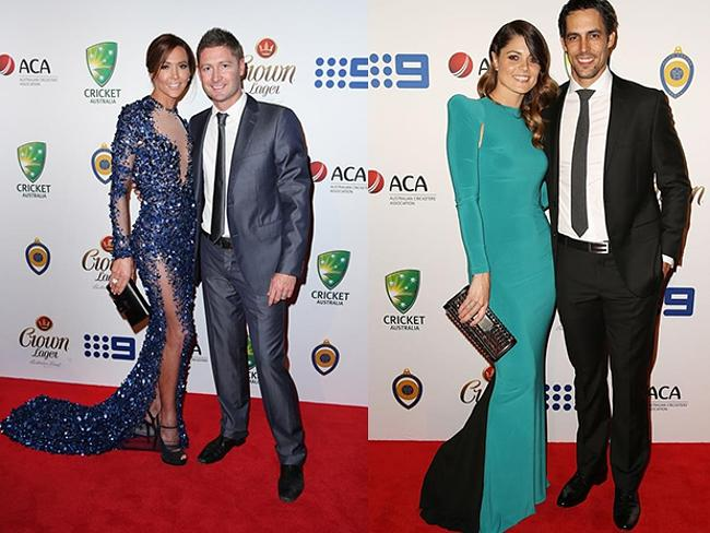 Allan Border Medal: Madeleine Hay Steals The Show At The 2014 Allan Border Medal