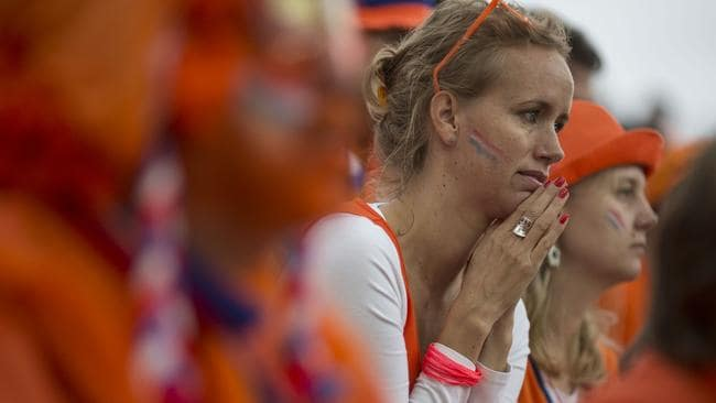 Got tickets for the third place playoff? It's the game neither Brazil or Netherlands want.