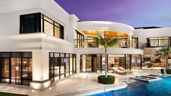 Australia S Most Luxurious Mansions On The Market