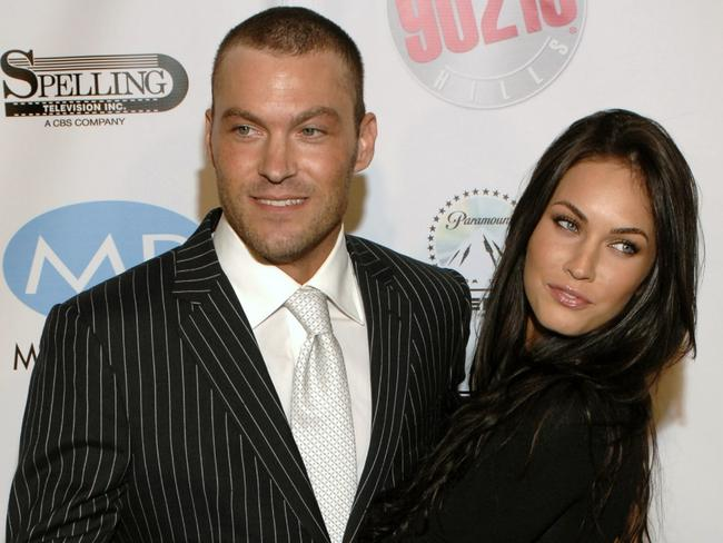 Megan Fox reveals she no longer has sex with husband Brian ...