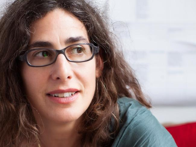 Sarah Koenig spoke compassionately and openly about her feelings about Syed on the show.