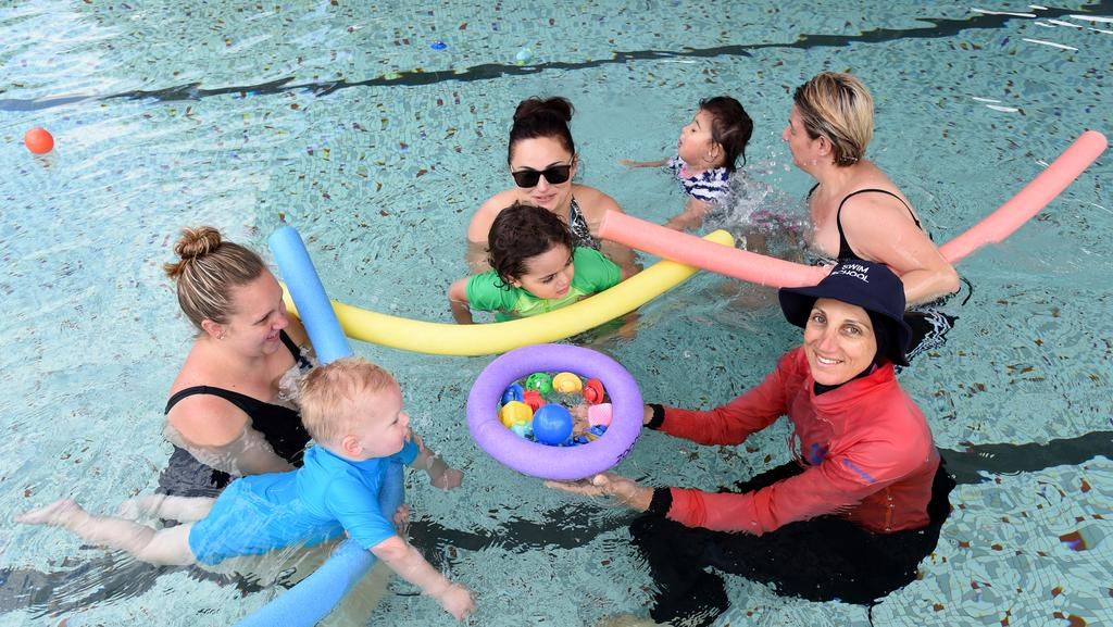 Parramatta Council Considers Temporary Pool Replacement News Local