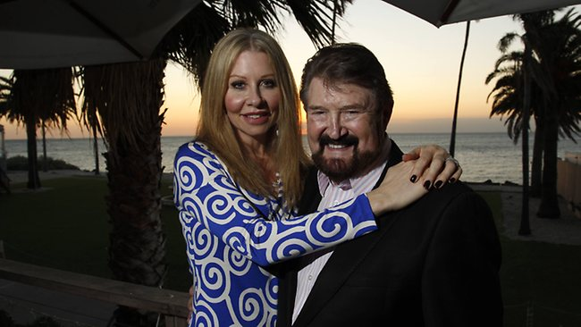 Derryn Hinch: Inside my own private jail time