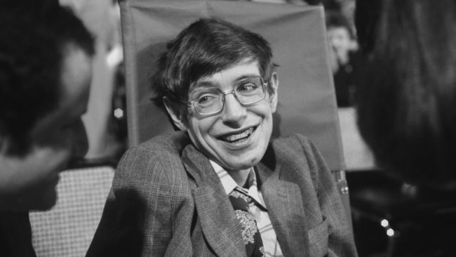 Image result for BREAKING: Stephen Hawking, One of Science's Greatest Minds, Has Died Aged 76