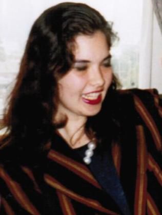 The murder of Tracy Connelly, above in 1993, remains unsolved.