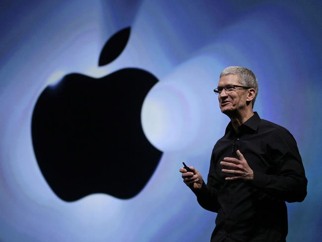 Apple boss Tim Cook was accidentally outed last week by TV panellist in the US.