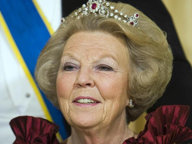 Former Dutch Queen Beatrix may have started a trend when she decided to step down.