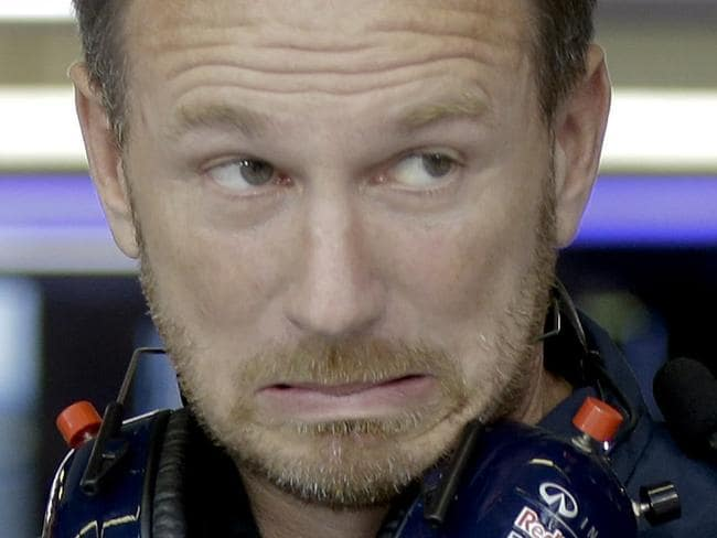 Is this the end of the Red Bull saga?