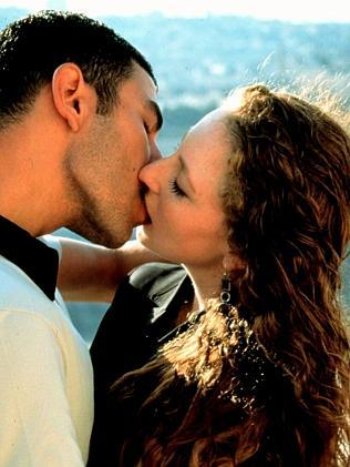 Intimacy can become less frequent as couples age but it is no less important.