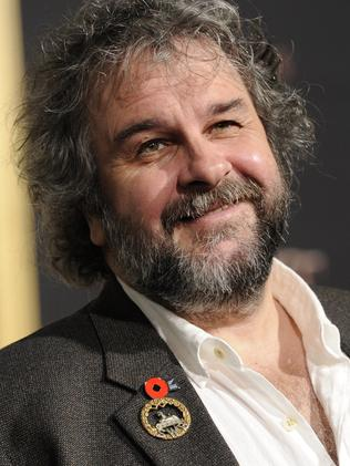 Peter Jackson has confirmed that Harvey Weinstein blocked his casting choices. Picture: AP